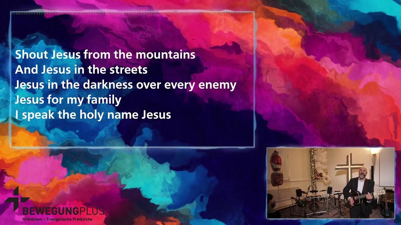 Heilig,Heilig,Heilig ist der Herr Zebaoth, alle Lande sind seiner Ehre voll