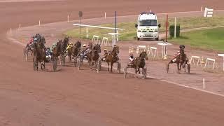 Vidéo de la course PMU PRIX VALLONS DE HAUTE BRETAGNE COMMUNAUTE