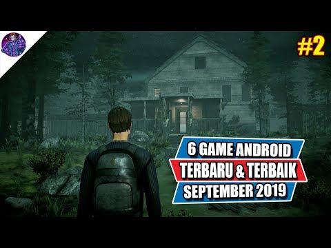 6 Game Android Terbaru Dan Terbaik Rilis Di Minggu Kedua September 2019