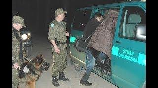 Отказ в Карте Побыту,Запрет въезда в Польшу,Депортация