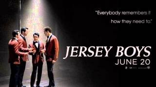 Jersey Boys Movie Soundtrack 12. My Eyes Adored You