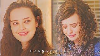 Hannah Baker | A Story