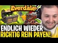 😱😳Neues SUPERCELL GAME HAUT MICH UM!! | Everdale macht mich ARM! 😰