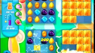 Candy Crush Saga SODA Level 1343 CE