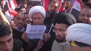 ما وراء الخبر- دلالات وصول تنظيم الدولة تخوم بغداد؟