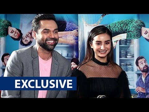 Rapid Fire | Whose spirit would Abhay Deol and Patralekhaa call during BollywoodLife's planchette?