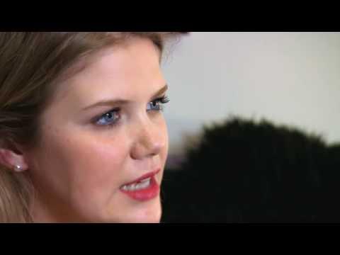 Cassie Hawthorne CF Week 2011