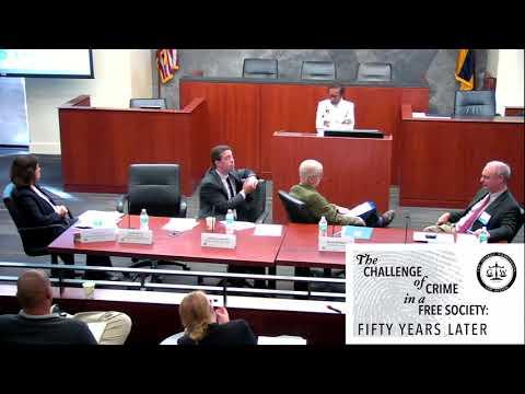 GW Law Review Symposium: Prosecutorial Power