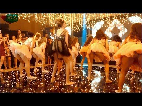 Debutante Dançando FUNK Com As AMIGAS | CHEIO DE NOVINHA | 15 Anos | Rca Dance