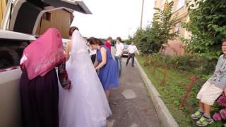 Свадьба Русика и Ляли:)