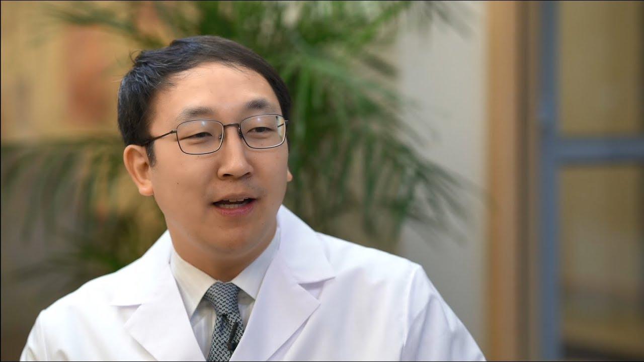 James Mok, MD, MBA | DuPage Medical Group