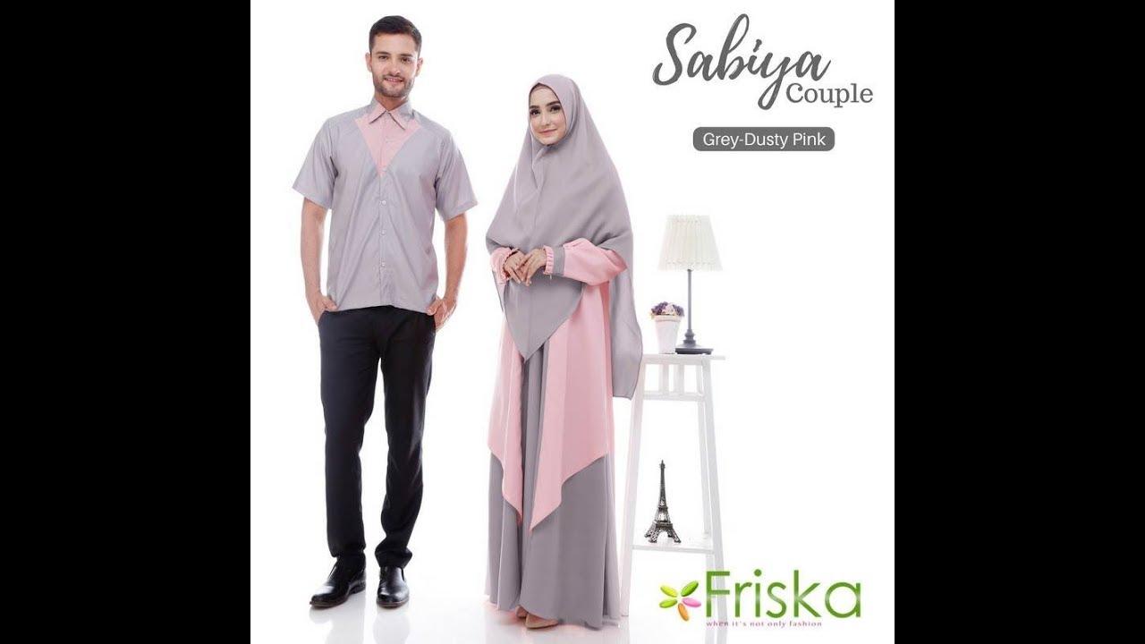 Baju Couple Lebaran 2018 Syar I Baju Couple Untuk Sepasang Kekasih