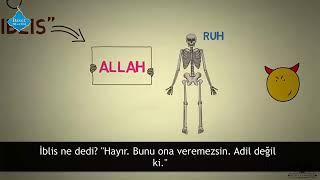 Şikayet vs  Sorumluluk Nouman Ali Khan [Silinen Video] Davet Meclisi