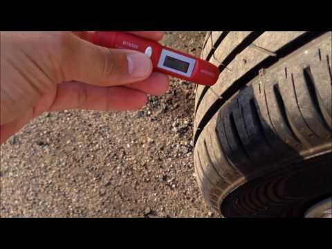 Безвоздушные шины. Самоочищение от грязи