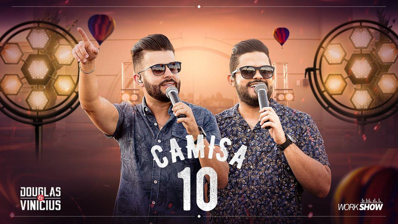 Douglas e Vinícius - Camisa 10
