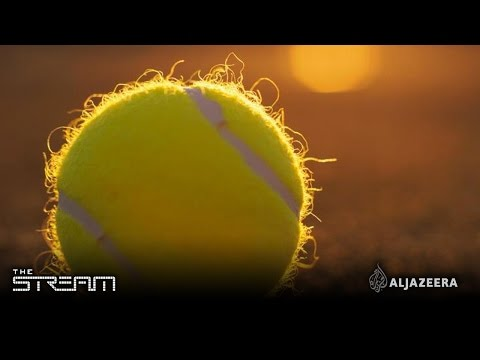 The Stream - The stream - Is tennis caught in the net of corruption?