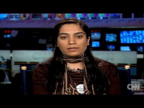 Malalai Joya: A Woman Among Warlords on CNN (US)