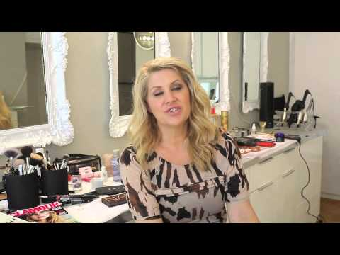 How I Became a Successful Make Up Artist and Hair Stylist /Amanda ...