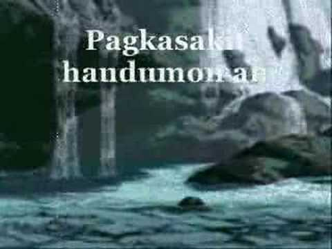 Luz Loreto - Kinsa Siya (Lyrics Video) - video dailymotion