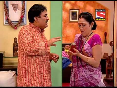 Taarak Mehta Ka Ooltah Chashmah - Episode 1255 - 22nd October 2013