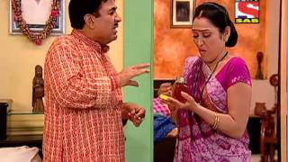 Taarak Mehta Ka Ooltah Chashmah - Episode 1255 - 22nd October 2013