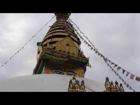 ThN   Annapurna Circuit, Trekking NEPAL 1 rész Tal-ig
