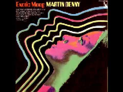 Martin Denny - The Enchanted Sea