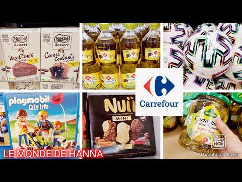 CARREFOUR 17-06 PROMOTIONS