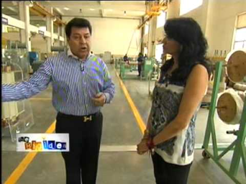 Sudhir Seth, CMD - Sudhir Gensets Limited - Interviewed by Zee Business