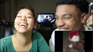 XXXTENTACION CAME BACK !!! XXXTENTACION EP- REACTION