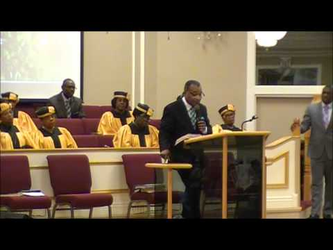 "Apostolic Preaching: Dr. Cawley – ""GOD Has A Set Time For You"""