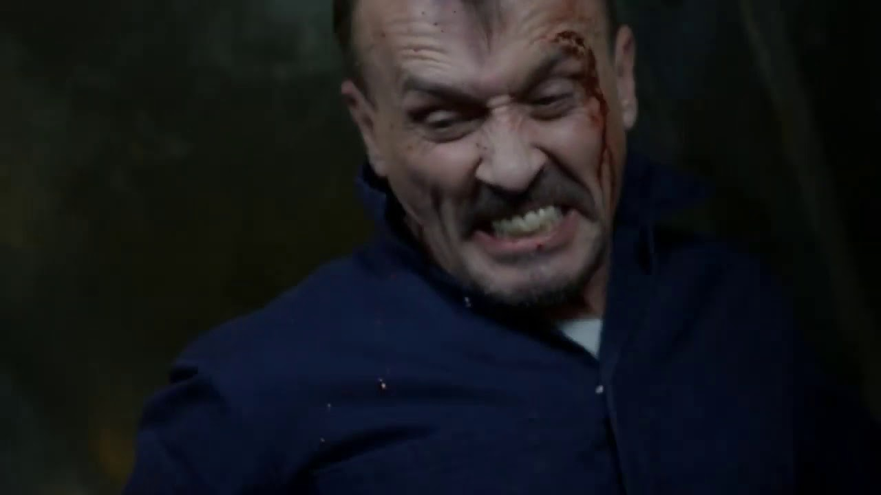 بريزون بريك الموسم السادس تي باج باغويل كاريزما لا تنتهى Prison Break 6 Youtube