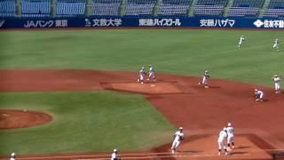 2016年東都大学野球春季リーグ戦再生リスト https://www.youtube.com/wa...