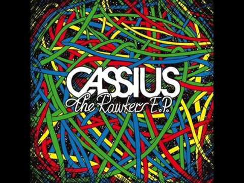 I Love U So - Cassius
