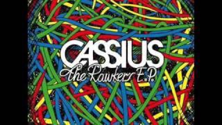 I Love U So - Cassius