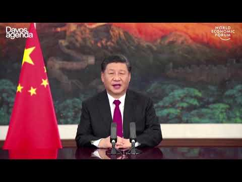 China's Xi calls for multilateral coordination in face of pandemic