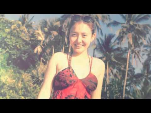 Summer getaway ni Nikka Loka
