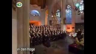 Nederland Zingt - Benedictus
