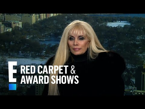 Victoria Gotti Describes Her Famous Father As She Knew Him   E! Red Carpet & Award Shows