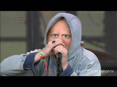 Ty Segall & The Muggers - Live at Sasquatch! Music Festival 2016 FULL CONCERT