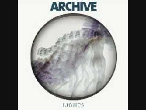 ARCHIVE - Lights Album - Programmed