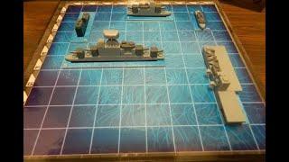 Прохождение Игры. Морской Бой Продвинутый. #22. Онлайн Игра. Подборка. Игры Онлайн.