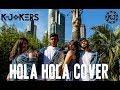 Hola Hola (K.A.R.D. 카드) - Dance Cover by K-Jokers