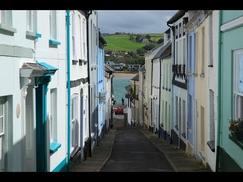 Places to see in ( Appledore - UK )
