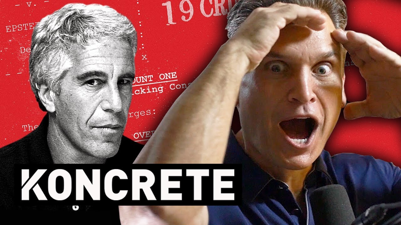 Matthew Cox on What Really Happened to Jeffrey Epstein