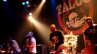 Talco - Punta Raisi  Live@Gaswerk 2011