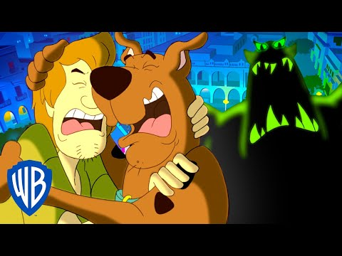 Scooby-Doo! | Monster of Mexico | First 10 Minutes