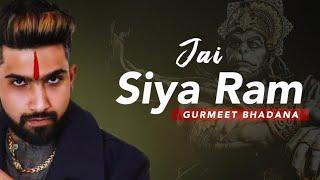Jai siya ram   Viral original rap - Gurmeet Bhadana