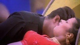 Bhagavathi Movie Songs - Cheyi Cheyimeeda Song - Vijay, Reema Sen, Deva