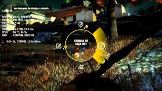Far Cry 4 Gameplay Low Settings PC